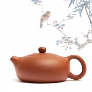 Чайник Бянь Си Ши Чжу Ни
