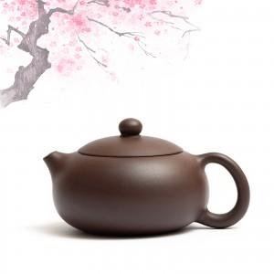 Чайник Бянь Си Ши Цзы Ша 240мл. (с гнездом)