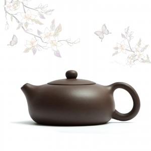 Чайник Бянь Си Ши Цзы Ша 200мл.