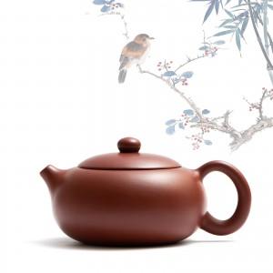 Чайник Бянь Си Ши Да Хун Пао