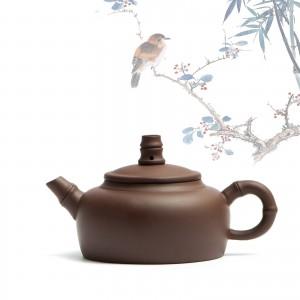 Чайник Дэ Чжун Бамбук
