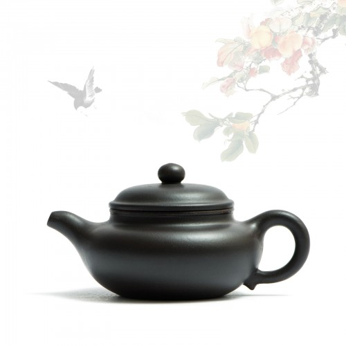 Чайник Фан Гу Черное Золото 260мл