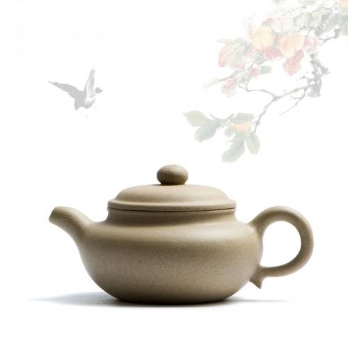 Чайник Фан Гу Дуань Ни №2
