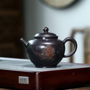 Чайник Гуанси Юань Жу