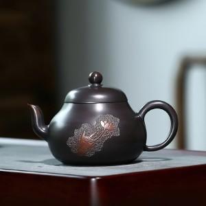 Чайник Гуанси Сы Тин