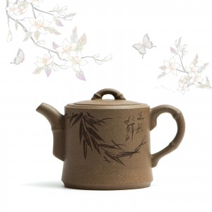 Чайник Колено Бамбука