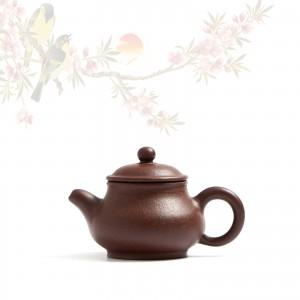 Чайник Пан Ху Цзы Ша Фактура