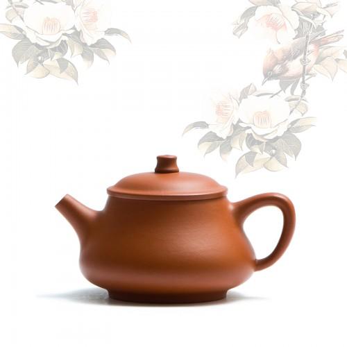 Чайник Ши Пяо Чжу Ни