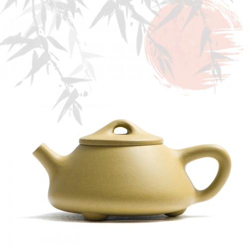 Чайник Ши Пяо Дуань Ни