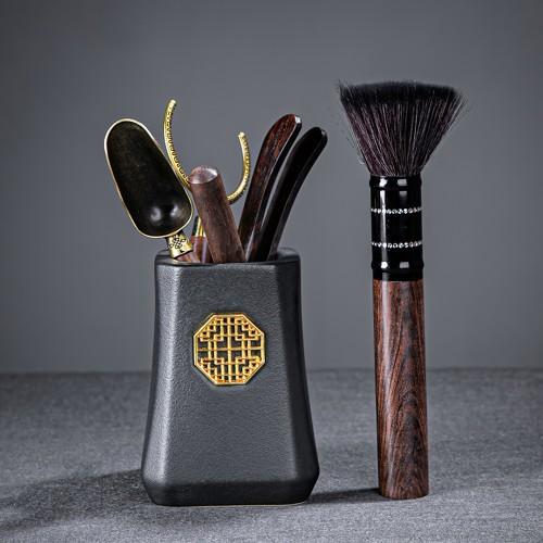 Набор Инструментов Для Чайной Церемонии №11