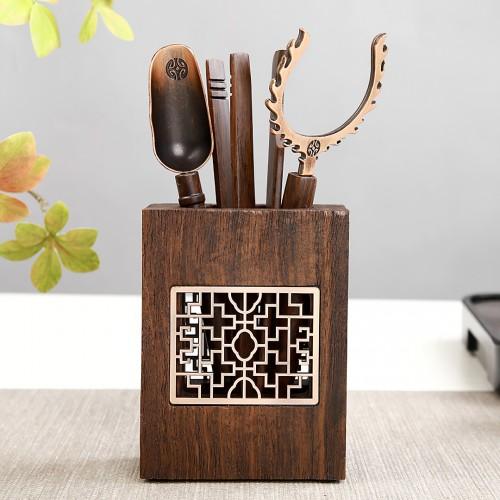 Набор Инструментов Для Чайной Церемонии №12