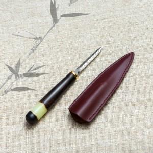 Нож Для Разлома Прессованного Чая №2