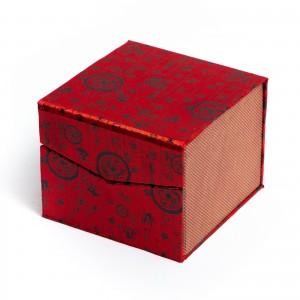 Коробка подарочная для чайников 14х14х11