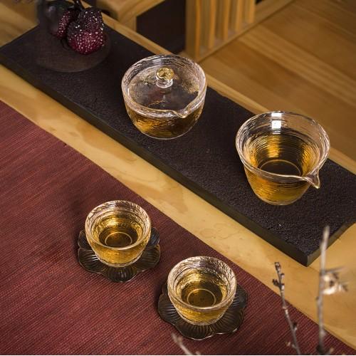Набор для чайной церемонии Стекло