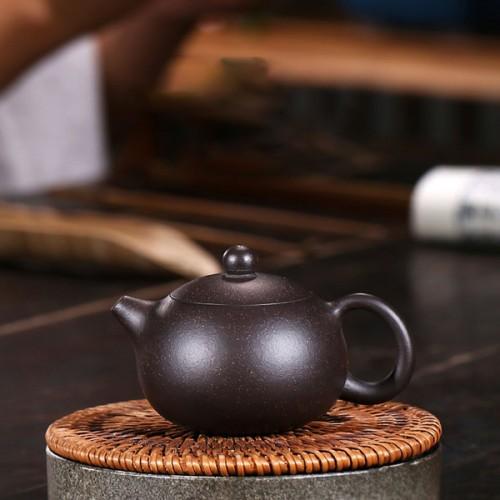 Чайник Си Ши Черное Золото 100мл.