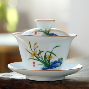 """Гайвань   """"Орхидея"""""""