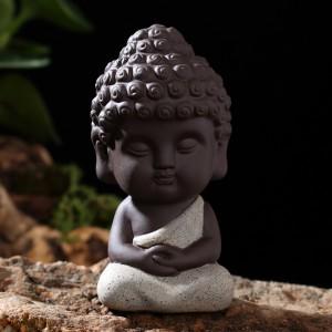 Чайная Фигурка Маленький Будда