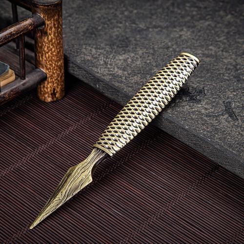 Нож Для Разлома Прессованного Чая №5