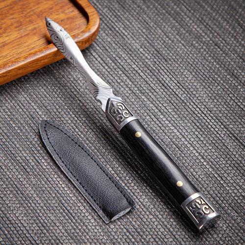 Нож Для Разлома Прессованного Чая №8
