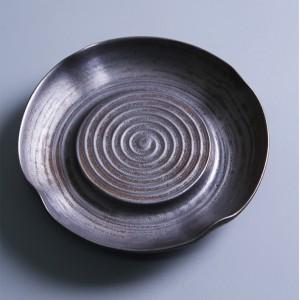 Чабань Керамика 18х3см